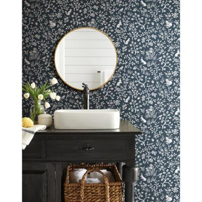 Fox & Hare Paper Strippable Wallpaper (Covers 56 sq. ft.)