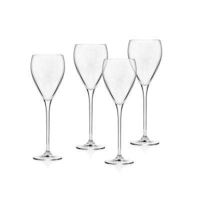 Sommelier 13 oz. Red Wine Goblet (Set of 4)