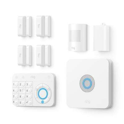 Protect Wireless Motion Sensing Alarm Home Security Kit