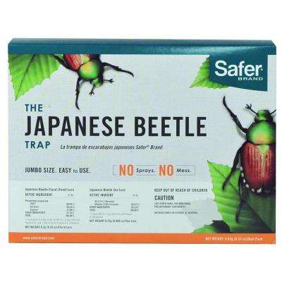 The Japanese Beetle Trap