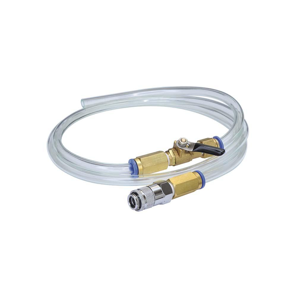 Delta Quick Connect Hose Assembly Rp34352 The Home Depot