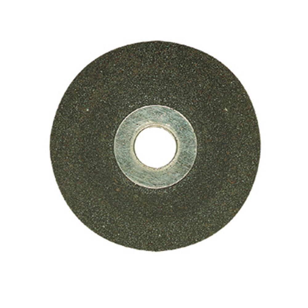 Proxxon 60-Grit Silicon Carbide Grinding Disc for LHW/E