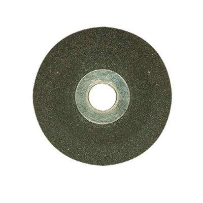 60-Grit Silicon Carbide Grinding Disc for LHW/E