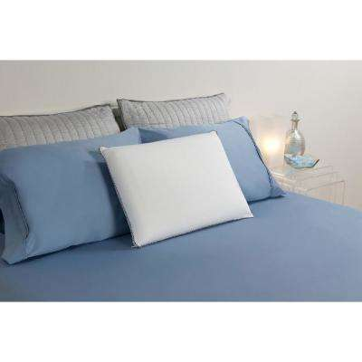 Cooling Cubes Hydraluxe Gel Bed Standard Pillow