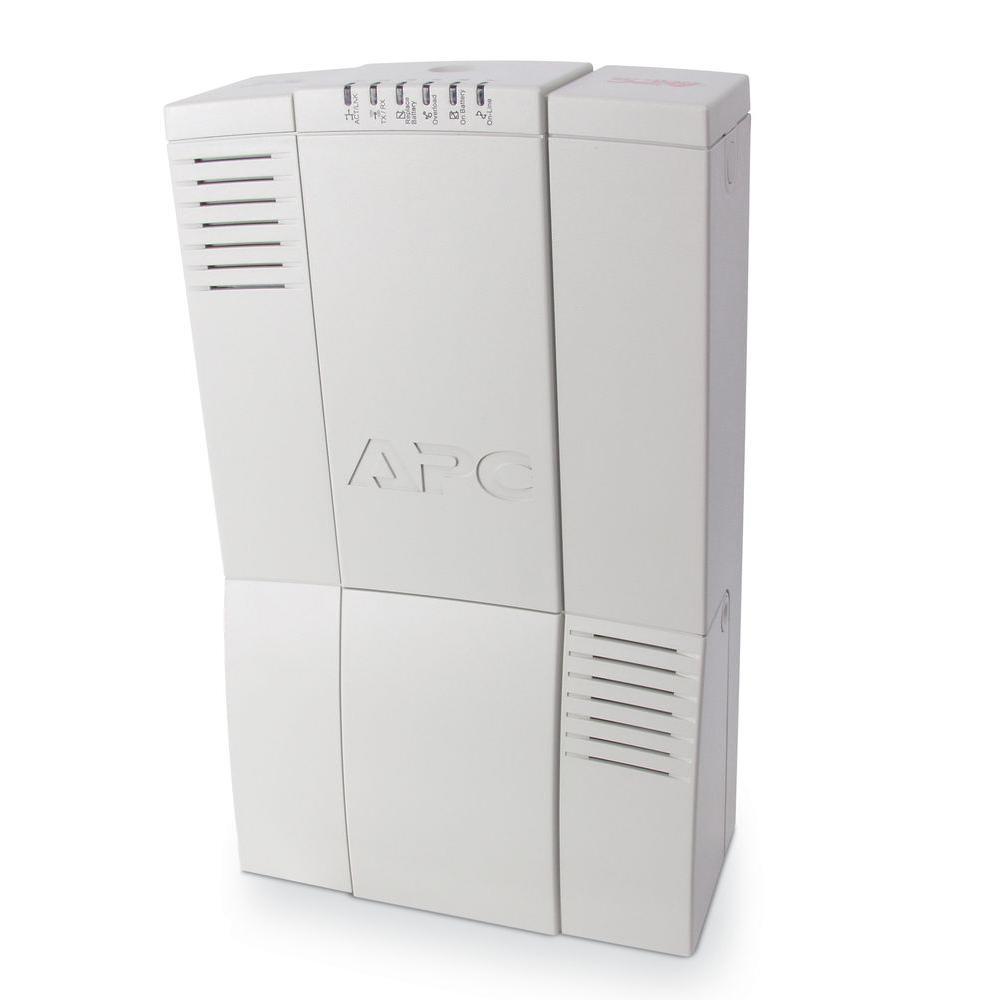 APC 500VA UPS Battery Backup