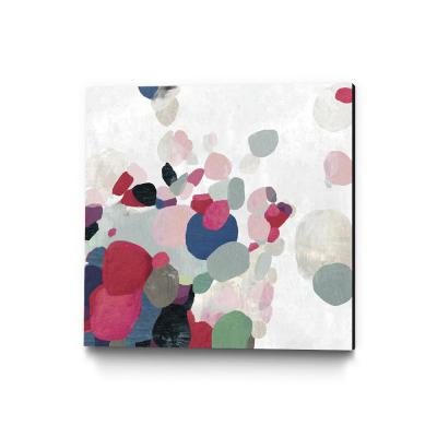"""30 in. x 30 in. """"Multicolourful I"""" by Tom Reeves Wall Art"""