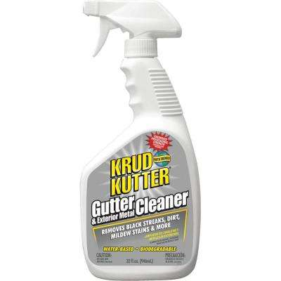 32 oz. Gutter Cleaner