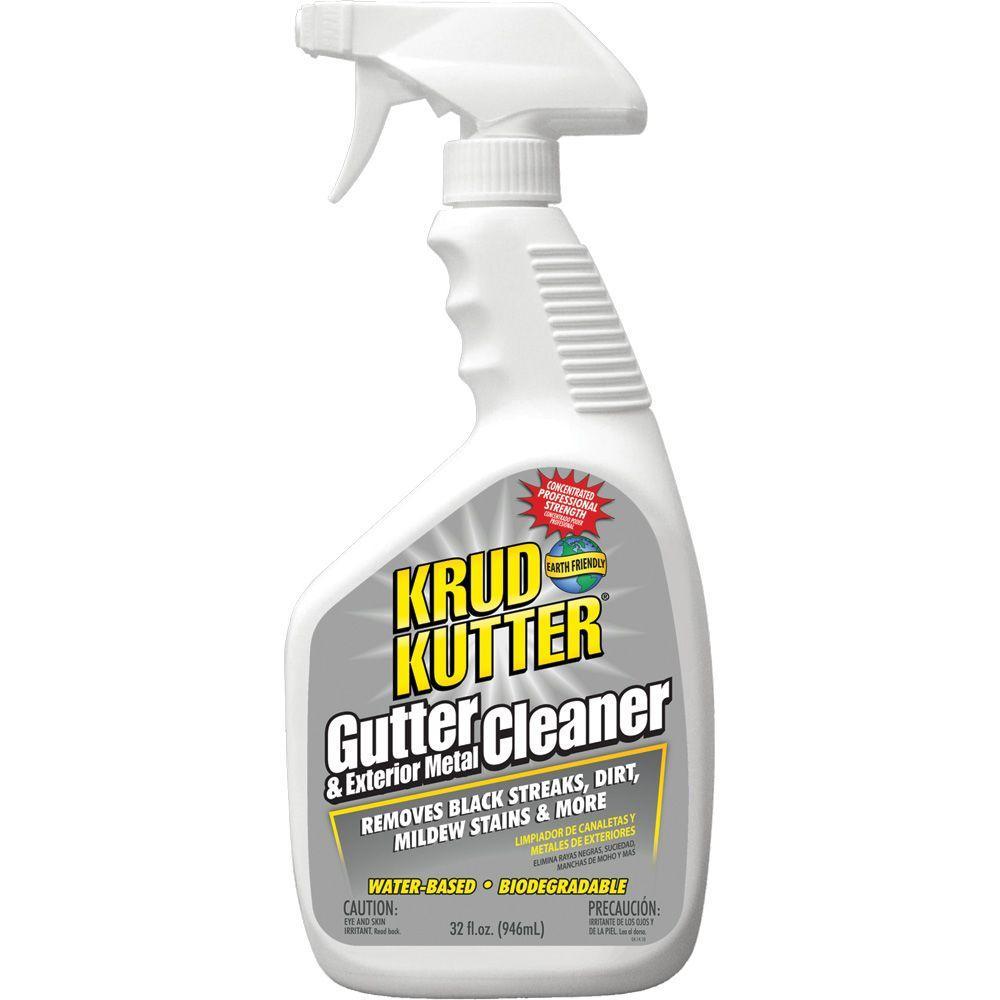 32 oz. Gutter Cleaner