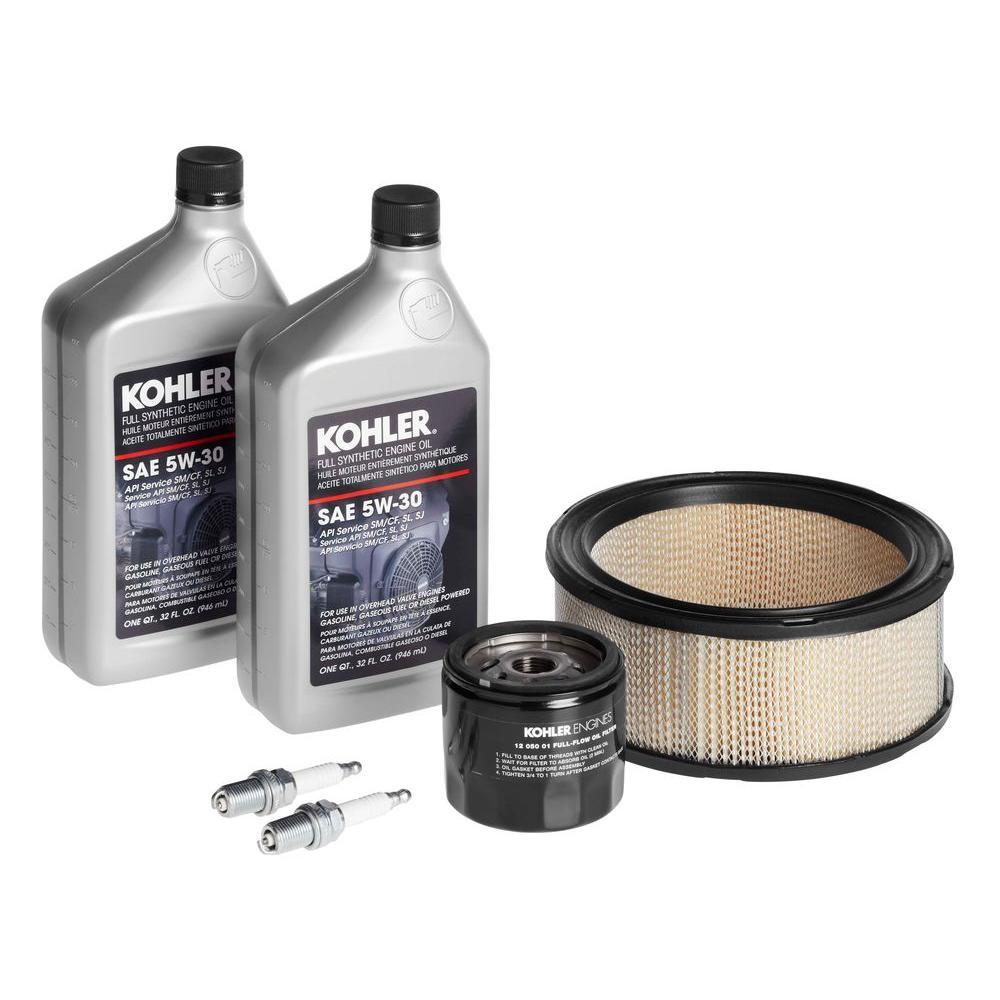 KOHLER 10/12RESVL Generator Maintenance Kit
