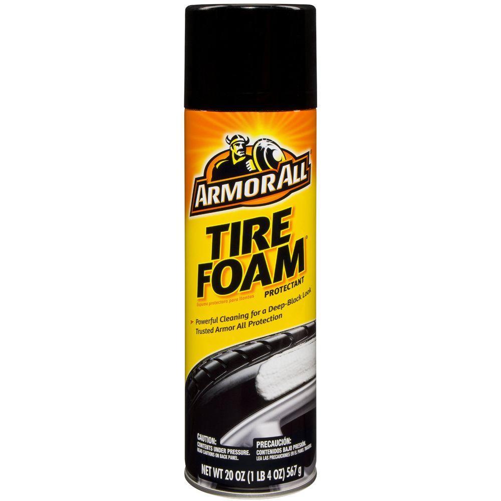 20 oz. Tire Foam