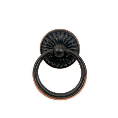 Oil Rubbed Bronze Ring Pull