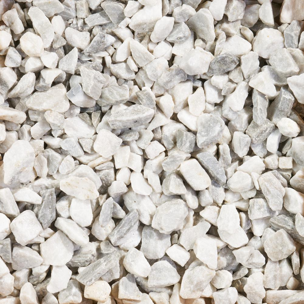 0.5 cu. ft. Bagged Marble Chips