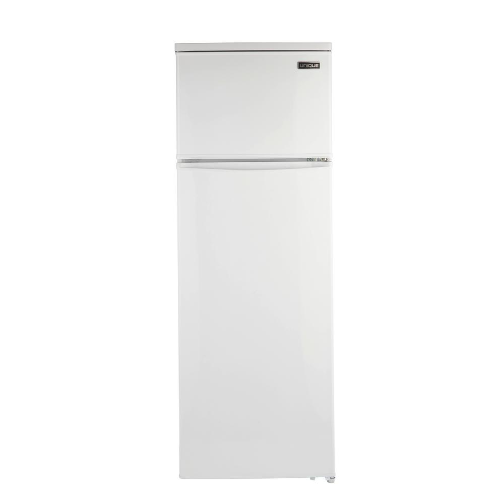 13 cu. ft. 370 l Solar DC Top Freezer Refrigerator Danfoss/Secop