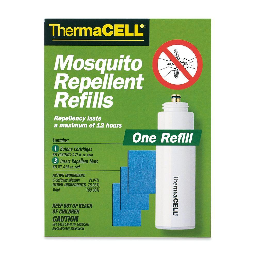Mosquito Repellent Refill · ThermaCELL Mosquito Repellent Refill