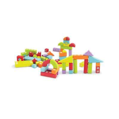 Construction Set (60-Piece)