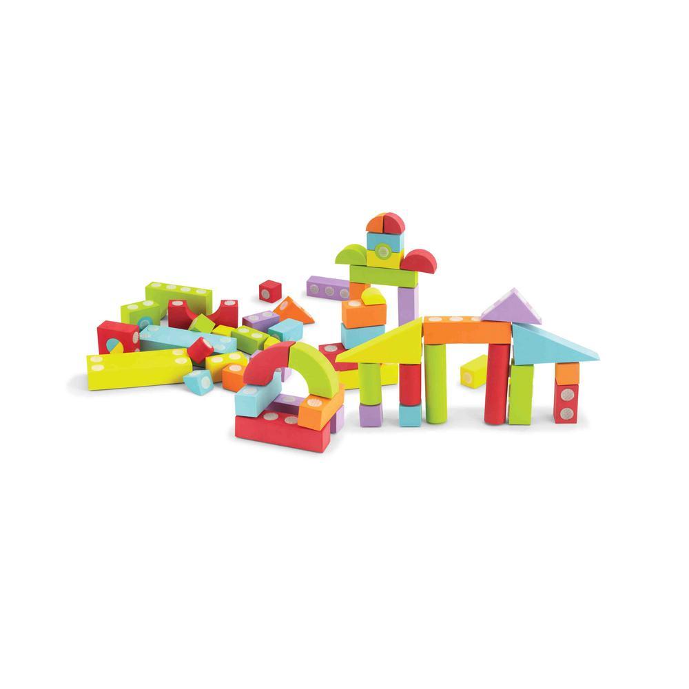 Construction Set (60-Piece)