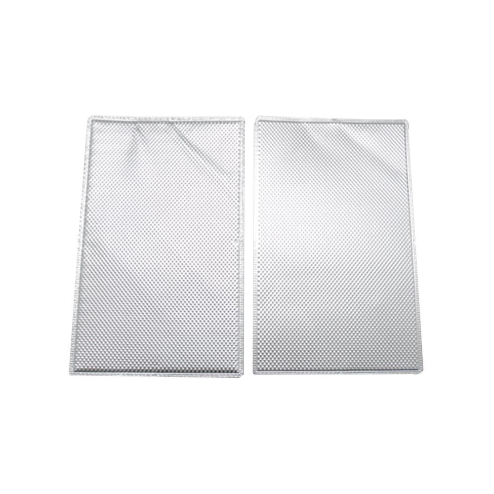 SHEETHOT TF-600 6 ply AL heat shield 26.75inx17in Sheet Size