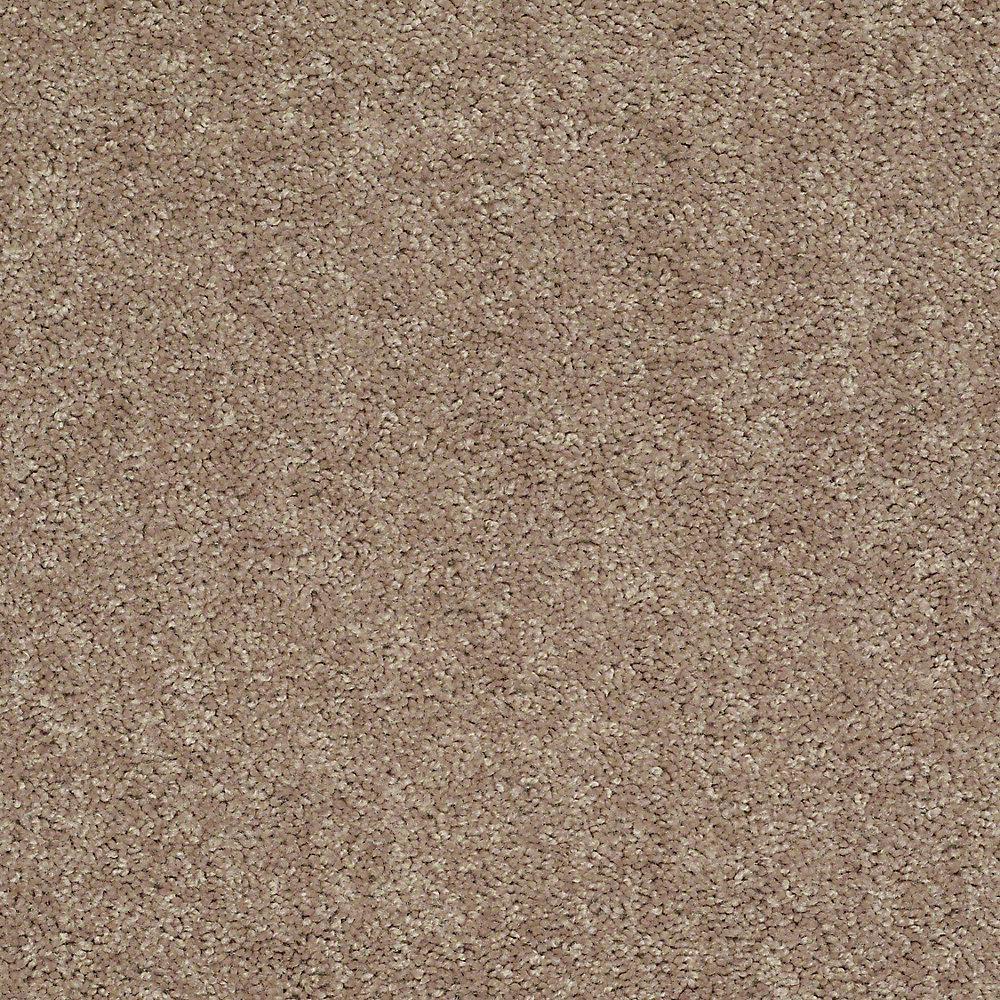 Color Natural Texture 15 Ft. Carpet