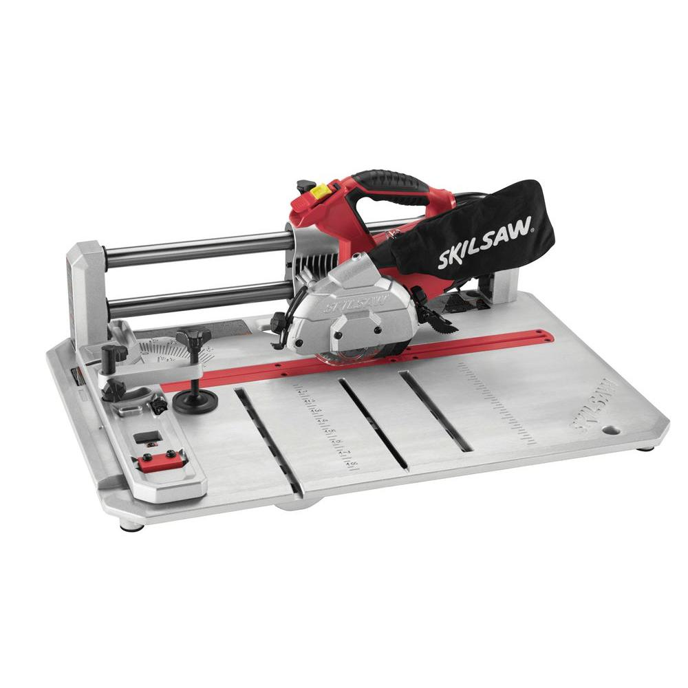 Corded Flooring Saw