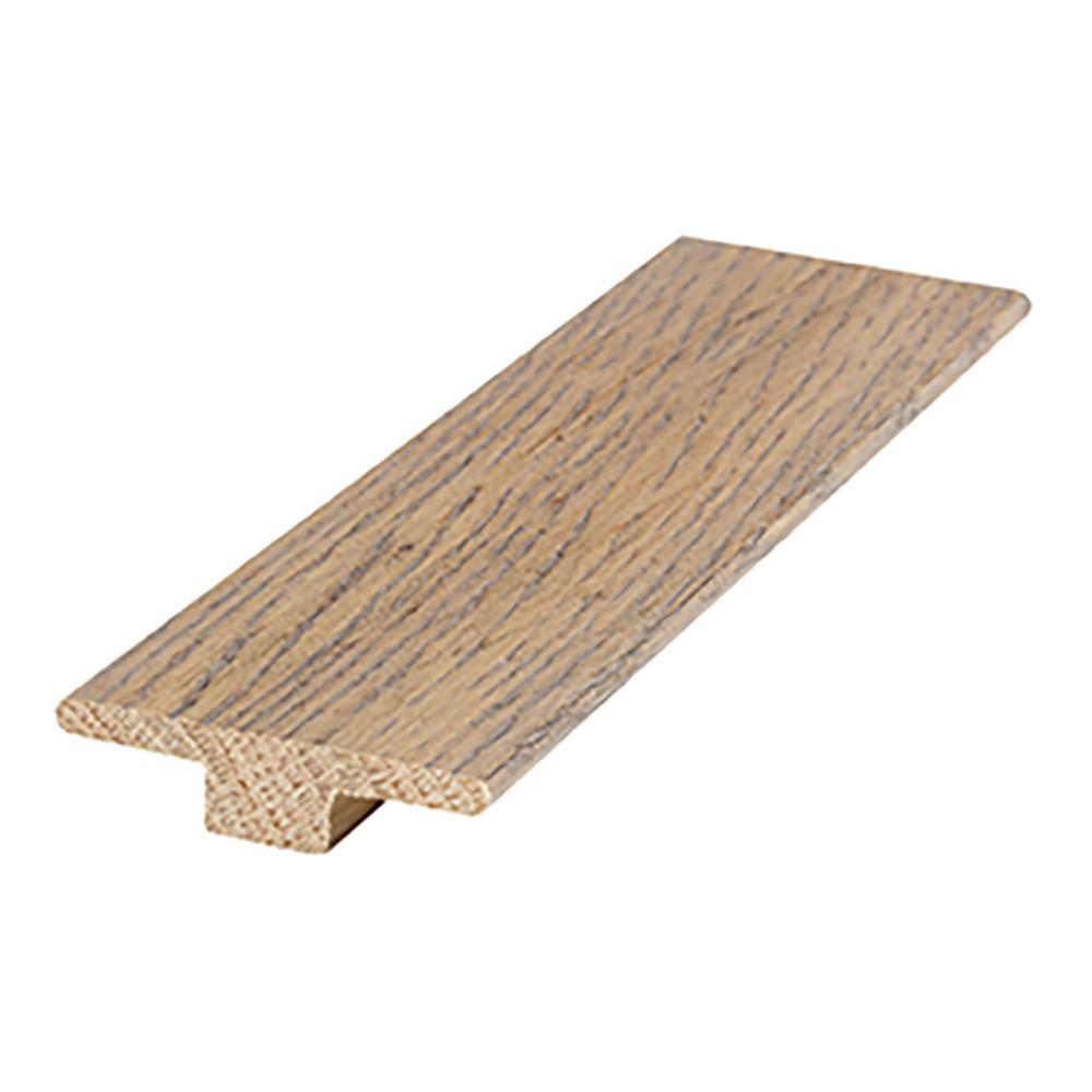 Oak T Moulding Wood Moulding Trim Hardwood Flooring The