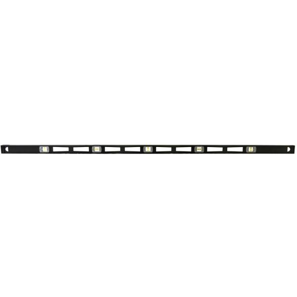 96 in. Contractor Magnetic Top-Reading Level