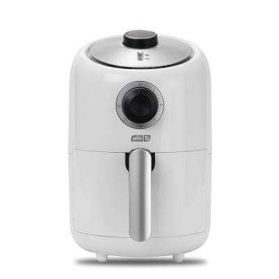 Compact 1.6 Qt. Air Fryer in White