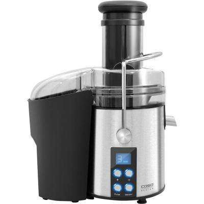 PJ 800 Slow Juicer with Push-Button Controls