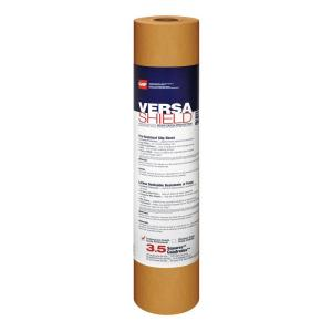 Gaf 350 Sq Ft Roll Versashield Fire Resistant