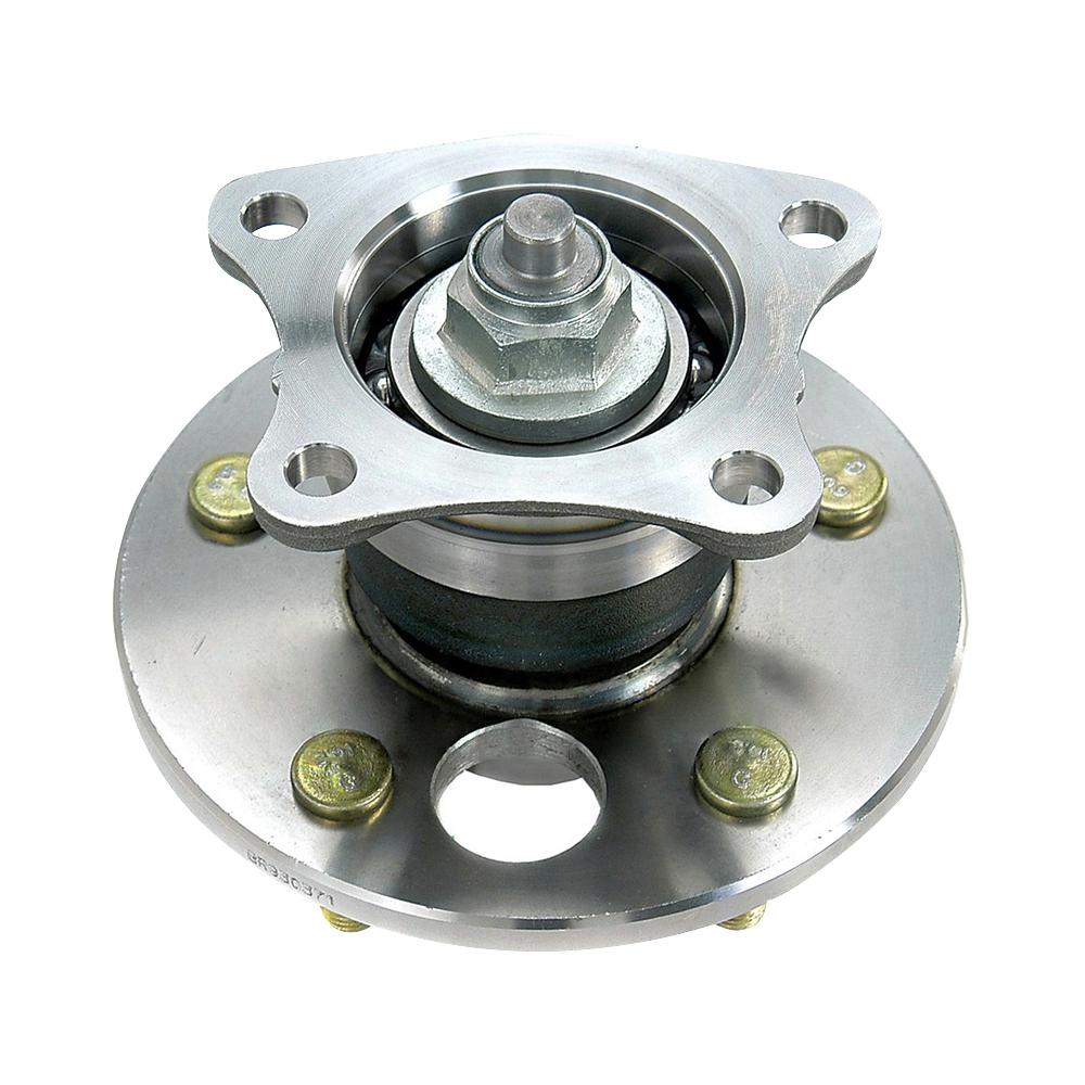 2019 Toyota Camry Hub Bearing Assembly Rear Axle Left: Timken Rear Wheel Bearing And Hub Assembly Fits 1992-2003