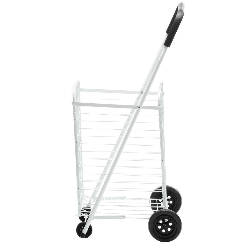 4-Wheel Utility Cart