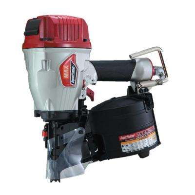 SuperFramer 15 degree Coil Framing Nailer