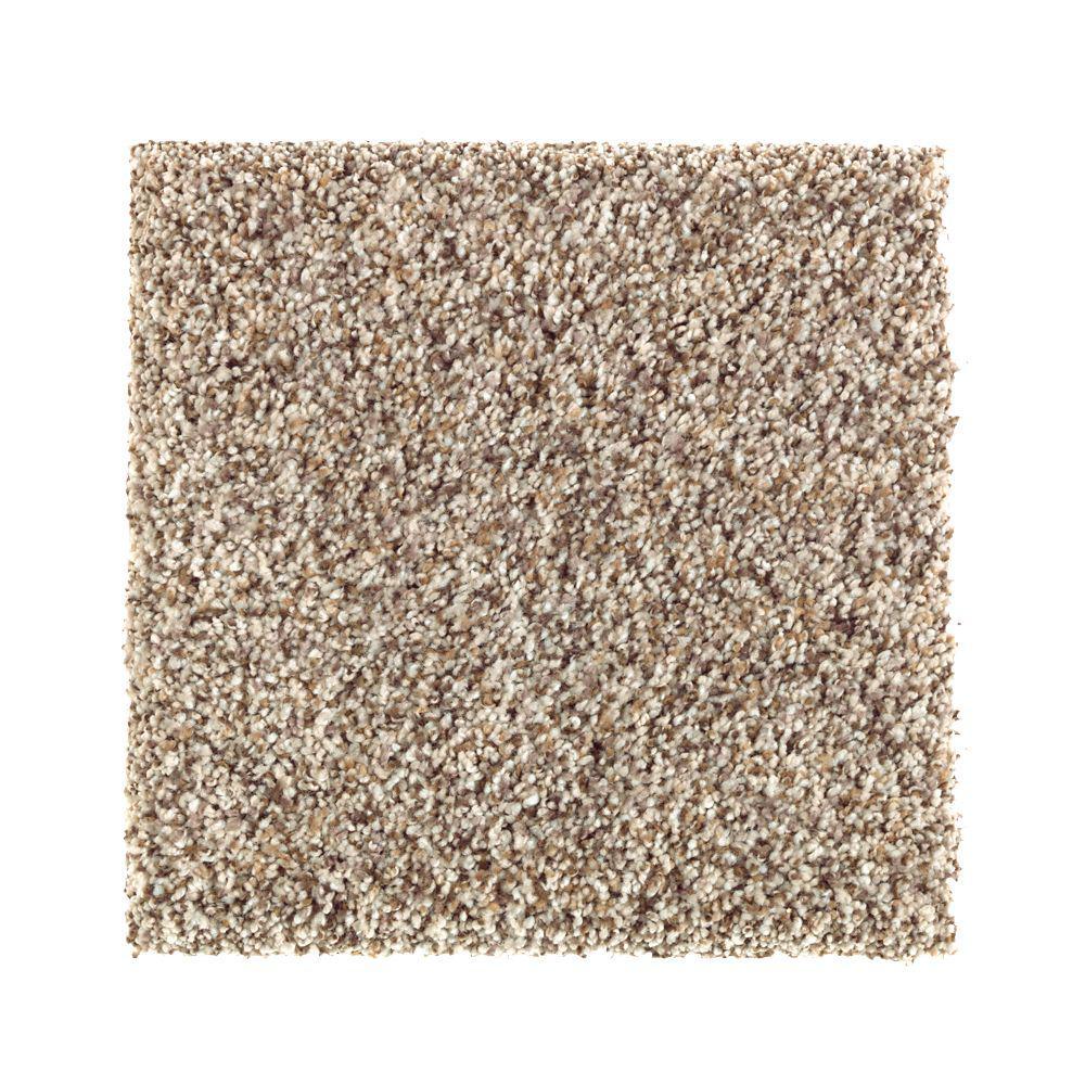 Sachet II - Color Moon Dance Texture 12 ft. Carpet