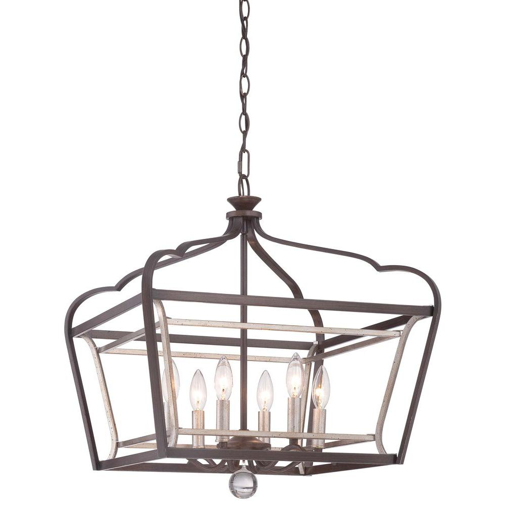 minka lighting replacement parts. minka lavery astrapia 6-light dark rubbed sienna with aged silver pendant lighting replacement parts s
