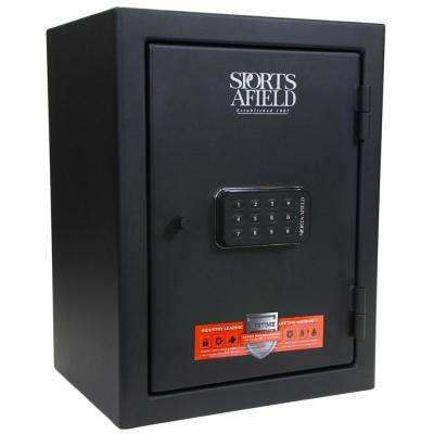 2.08 cu. ft. Home and Office Fire Safe
