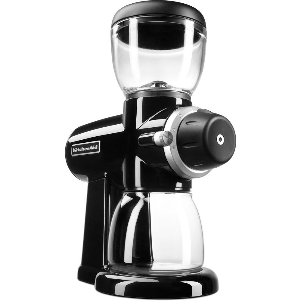 3 Kitchenaid Burr Coffee Grinder