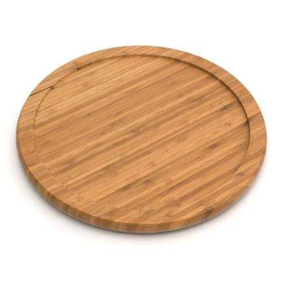 Bamboo 14 in. Turntable