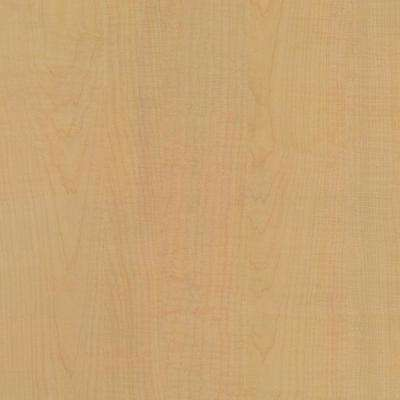 5 ft. x 12 ft. Laminate Sheet in Fusion Maple with Standard Matte Finish