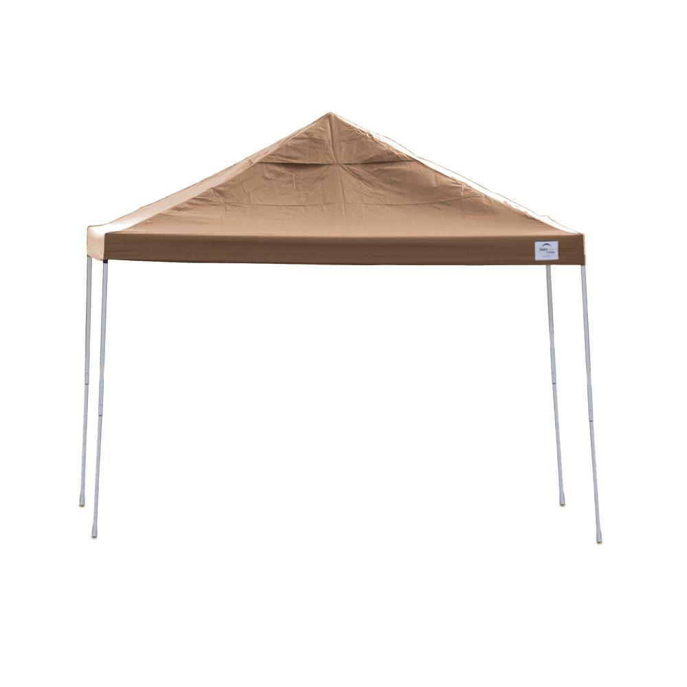 Customer Reviews  sc 1 st  The Home Depot & ShelterLogic 12 ft. x 12 ft. Purple Straight Leg Pop-Up Canopy ...