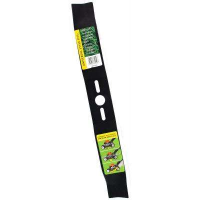 20 in. Replacement 3-N-1 Blade Universal Fit for Lawn Mower