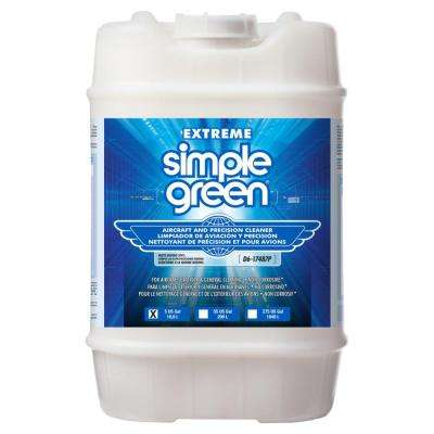 5 Gal. Extreme Aircraft and Precision Cleaner