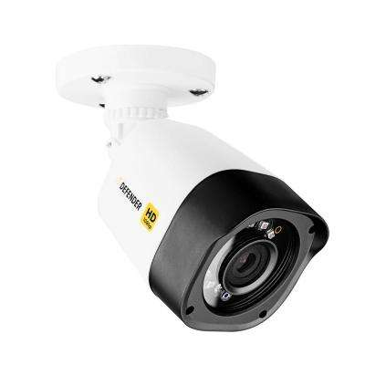 HD 1080p Wired Indoor or Outdoor Long Range Night Vision Bullet Security Standard Surveillance Camera
