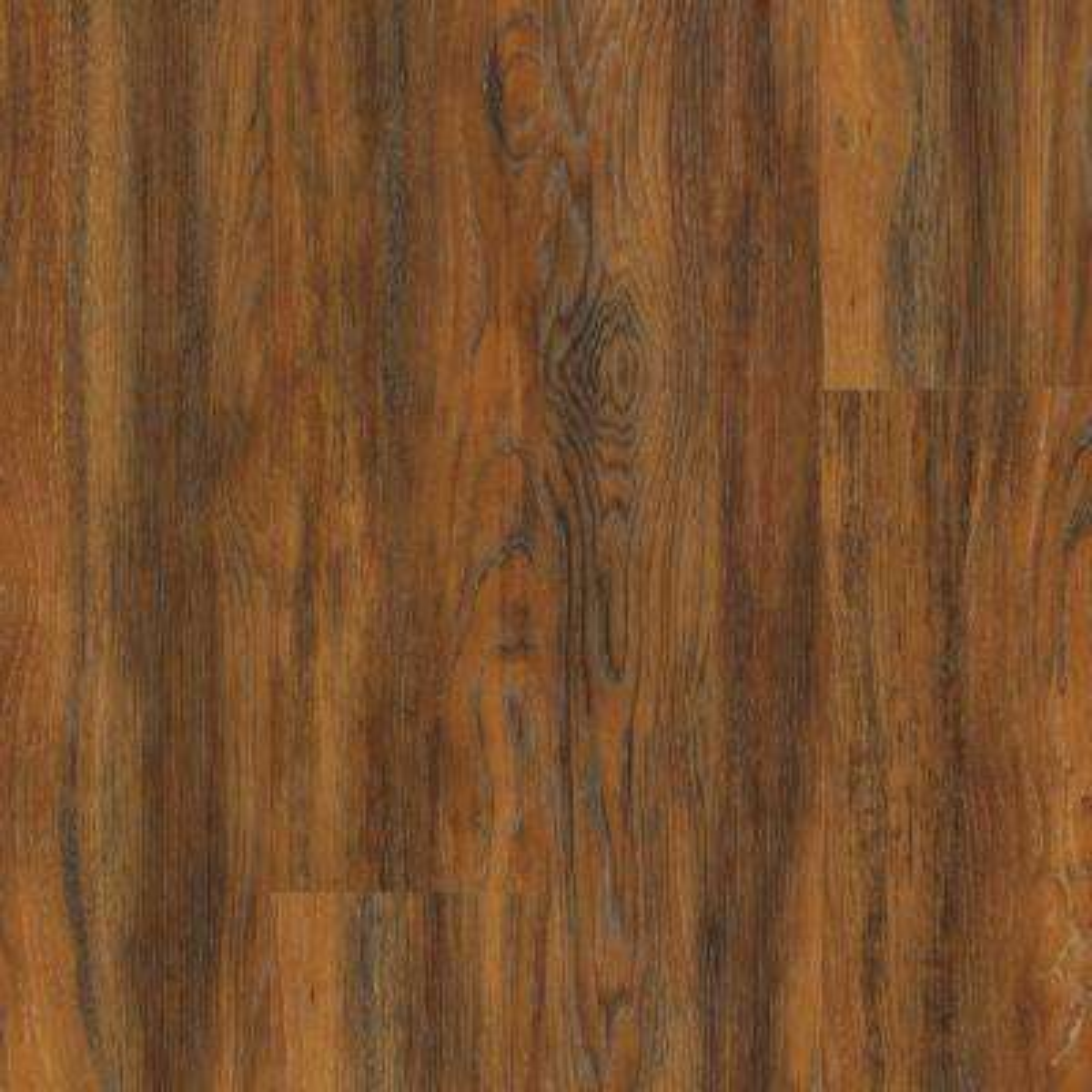 Dakota Jute 7 in. W x 48 in. L Click Lock Vinyl Plank Flooring (18.68 sq. ft./case)
