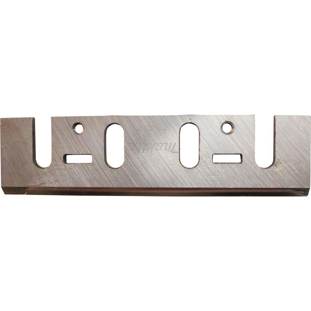 Wood - Planer Blades - Woodworking Tool Accessories - The Home Depot
