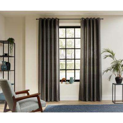articles rod vila curtains install bob rods curtain how installation to mounted wall