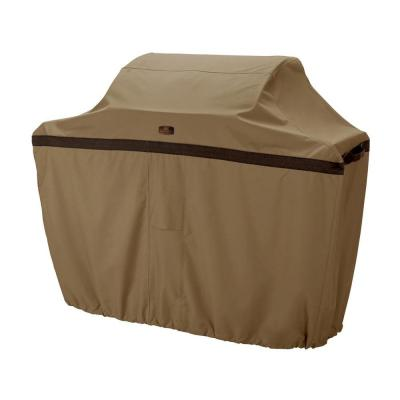 Hickory 58 in. Medium BBQ Grill Cover