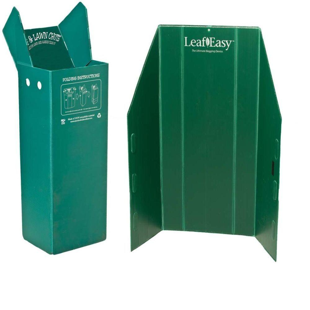 Leaf And Lawn Chute Easy Combo Pack