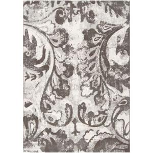 Artistic Weavers Eldoret Gray 2 ft. x 3 ft. Accent Rug by Artistic Weavers