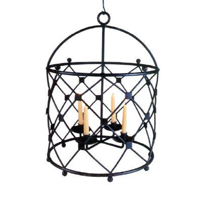 null Brunswick Chandelier-DISCONTINUED