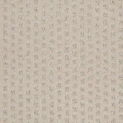 Carpet Sample - Crown - In Color Fossil 8 in. x 8 in.