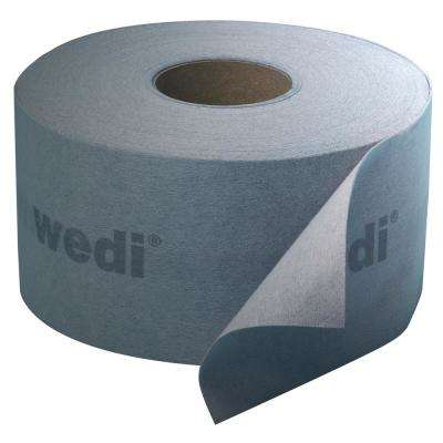 Subliner Waterproof Sealing Tape 5 in. x 32 ft. 8 in. x 23 mil.